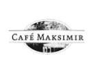 cafe maksimir